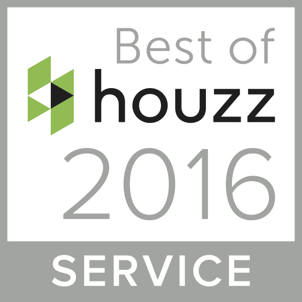 Best of Houzz 2016 - Service